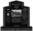 WWI Aviation Memorial