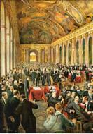 Versailles painting snip