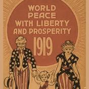 1919 New Year Poster