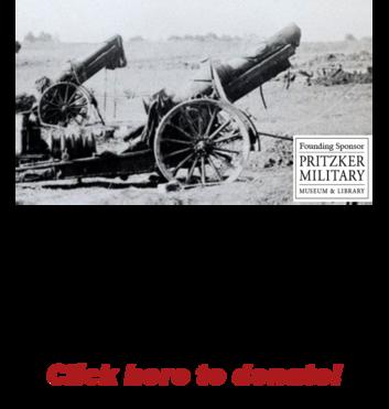 Double Donation Artillery