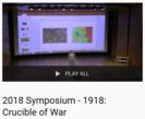 NWWIM&M YouTube 2018 Symposium