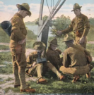 Chambersburg soldier