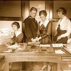 The Fingerprint Girls of WWI 2