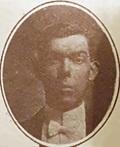 Private Percy E. Southard