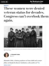 Cobb OpEd Washington Post