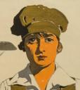 WWI Museum Women i WWI snip