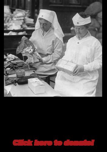 Double Donation nurses