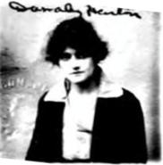 Mary Darnaby Henton