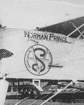 Prince aircraft dedication snip