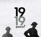 Peace 1919 logo