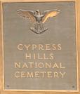 Cypress Hills sign