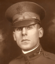 Ward Everett Duffy