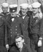 USS Tampa crew snip