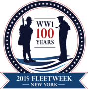 Fleet Week logo