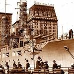 USS Recruit in Union Square