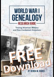 Genealogy book FREE DOWNLOAD
