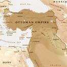 map of ottoman empire