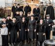 USS Olympia Living History