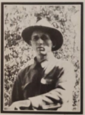 Fred Allison