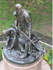 Bronx Victory Memorial