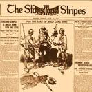 Stars & Stripes last WWI issue