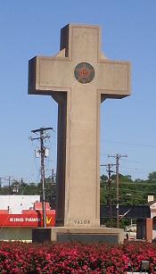 Bladensburg Peace Cross