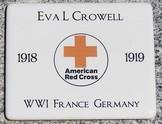 Eva Crowell