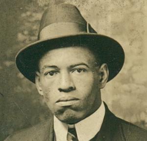 Marshall Dunnaville, Sr.