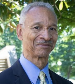 Dr. John Morrow, Jr.