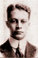 Edward Tinkham