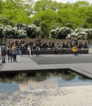 Memorial detail