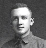 Louis McCahill