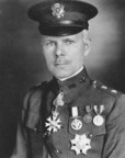Major General George O. Squier