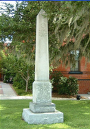 Craven County NC memorial