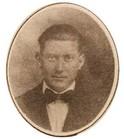 Franklin Ellenberger