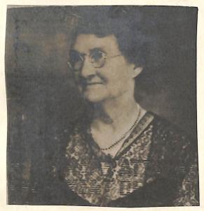 Laura Ellenberger