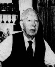Abraham Wolfe