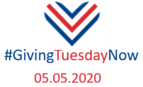 Giving TuesdayNow May 2020