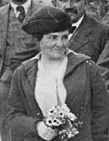 Harriett Chalmers Adams