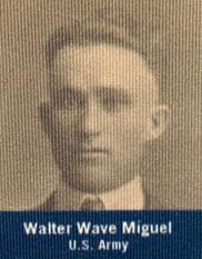 Walter Wave Miguel