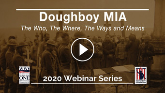 Doughboy MIA webinar thumbnail