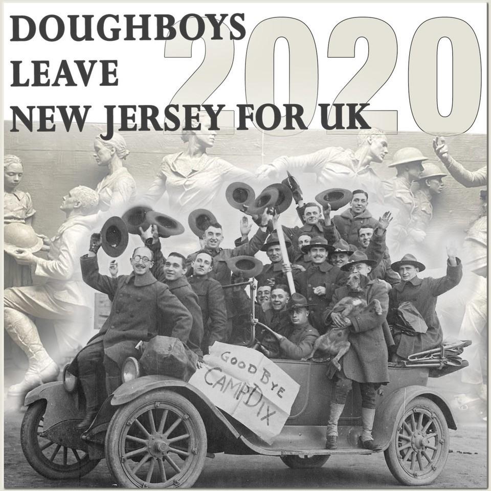 Doughboys Ship to UK in 2020 webinar