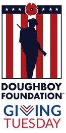 Doughboy Foundation logo giving tuesday