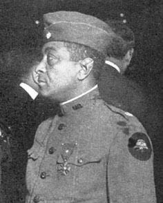 Otis Duncan