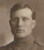 Frank Clyde Mercer