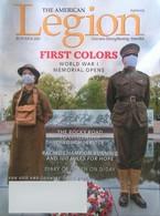 Legion June magazine