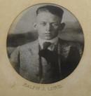 Ralph J Lord,