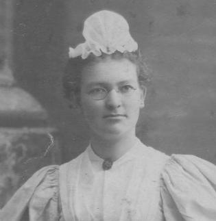 Julia Ann Stahl