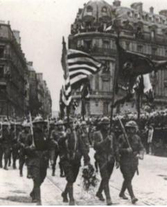 July 4 in Paris
