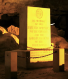 Mammoth Cave WWI Memorial